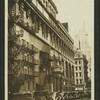 Theatres -- U.S. -- N.Y. -- International