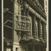 Theatres -- U.S. -- N.Y. -- Lyceum (45th St.)