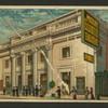 Theatres -- U.S. -- N.Y. -- Maxine Elliott's