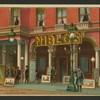 Theatres -- U.S. -- N.Y. -- Niblo's Garden