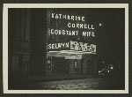 Theatres -- U.S. -- Chicago -- Selwyn