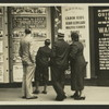 Theatres -- U.S. -- N.Y. -- Wallack's (254 W. 42nd St.)