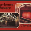 Theatres -- U.S. -- Cleveland, OH -- Playhouse Square Center