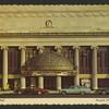 Theatres:  U.S.:  Newark (N.J.):  Symphony Hall