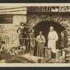 Helen Dreiser, Rosa Vermonte, Theodore Dreiser, and Olin Downes