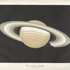 The planet Saturn: Observed on November 30, 1874, at 5h. 30m. P.M.