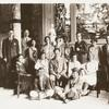 Group Photograph, 1929, 2nd Group