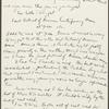 Aaron Copland. Letter to Elizabeth Ames, February 12, 1932