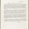 Letter to gather support for Elizabeth Ames, March 21, 1949