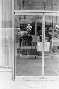 Doors, NYC
