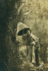 Denishawn 375 / photograph by Edward Henry Weston.