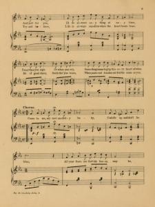 My melancholy baby / words by Geo. A. Norton ; music by Ernie Burnett.