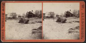 Skinnerville [after a flood.]