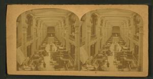 New Wing, Patent Office, Washington, D.C.