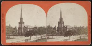 Presbyterian Church.