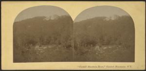 """Catskill Mountain House,"" Catskill Mountains, N.Y."