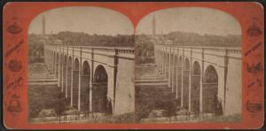 High Bridge. (5 views.)