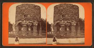 [Old Stone Mill, Newport, R.I.]
