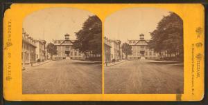 [State House, Newport, R.I.]