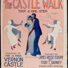 The Castle walk : trot and one step