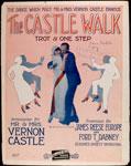 The Castle walk : trot an