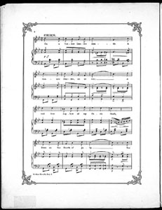 The Yankee Doodle boy / [words and music by] Geo. M. Cohan.