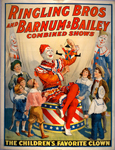 Ringling Bros and Barnum