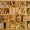 Joseph and his brethren keysheets.