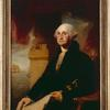 George Washington (The Constable-Hamilton portrait)