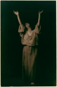 [Isadora Duncan : studies]