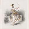 Mlle Dumilâtre: La polka