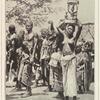 Féticheurs et Féticheuses a Abomey