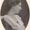Mrs. Thomas Tapper [Bertha F. Tapper], [no. 1]