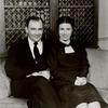 """Augustus and Ruth Goodman Goetz, dramatists."""