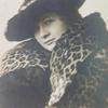 Sophie Tucker.