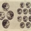 The Jewish type. Profile