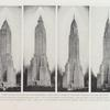 Stages in the design for the Chrysler building page [525]