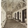 The Shelton, New York: Elevator corridor, first floor