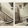 The Shelton, New York: Staircase