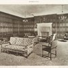 The Shelton, New York: Reading Room