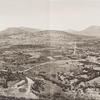 La plaine du Hiéron d' Épidaure (vue prise du Mont Kynortion)