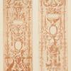 Modèles de panneaux décoratifs par L. Prieur [Plate 145]