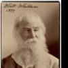 Walt Whitman, 1879