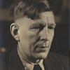 Wystan Hugh Auden (head shot)