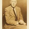 Wystan Hugh  Auden (seated)