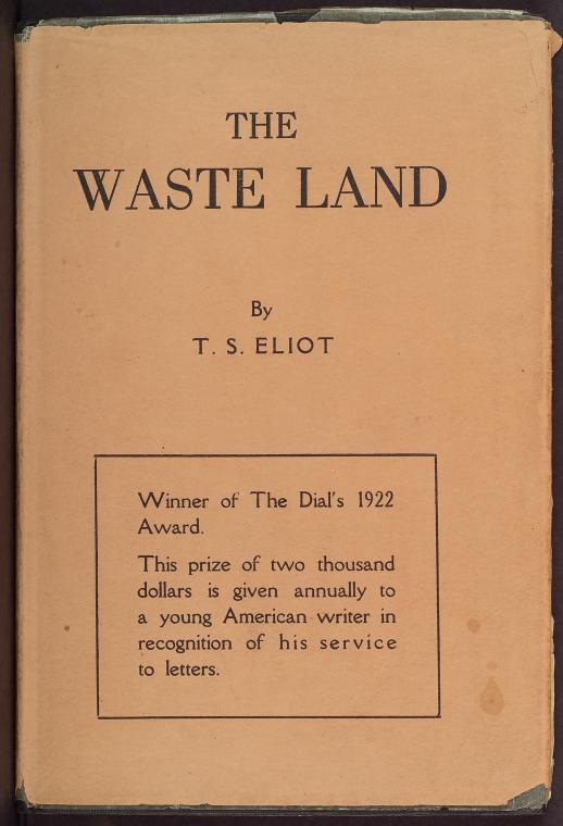in 1922