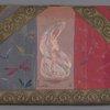 Souvenir de la Soirée du Dimch, 24 Mars, 1895. A Loïe Fuller. (Front cover)
