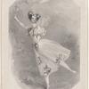 Mademoiselle Taglioni.