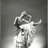 """Janet Collins in """"Apre le Mardi Gras"""""""
