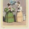 Candeur 8, Plate